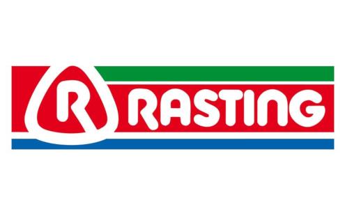 Fleischhof Rasting - Logo