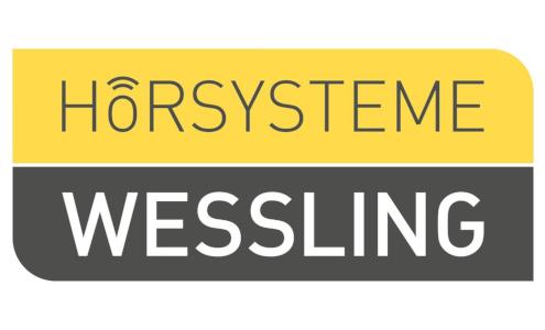 Hoergeraete Ansgar Wessling - Logo