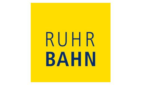 Ruhrbahn - Logo