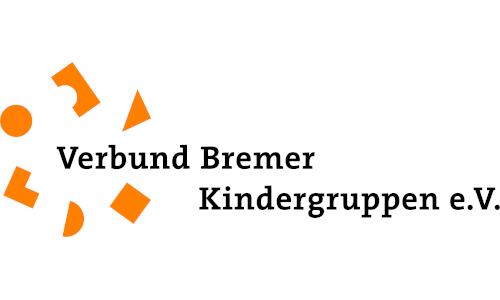 Verbund Bremer Kindergruppen - Logo