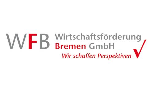 Wirtschaftsfoerderung Bremen - Logo
