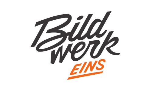 bildwerk eins - logo