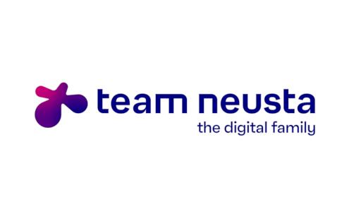 team neusta - logo