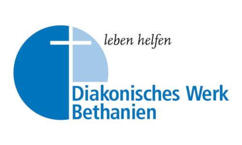 Diakonisches-Werk-Bethanien-Logo
