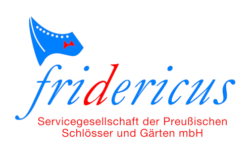 Fridericus-Servicegesellschaft-der-Preussischen-Schloesser-und-Gaerten-Logo