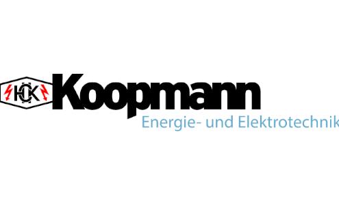 Koopmann-Logo