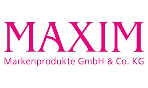 Maxim-Markenprodukte-Logo