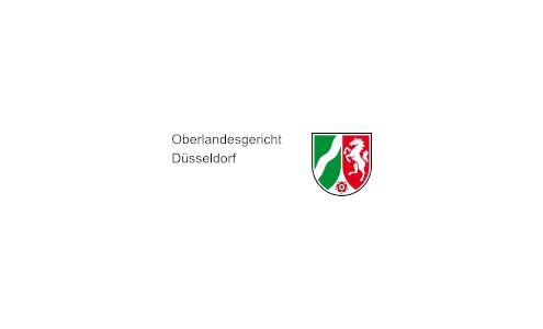 Oberlandesgericht-Duesseldorf-Logo