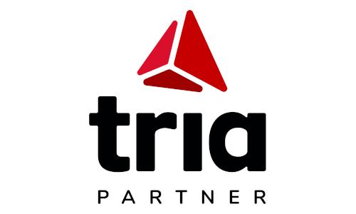 Tria-Partner-Logo