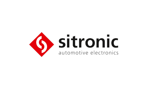 sitronic-Logo