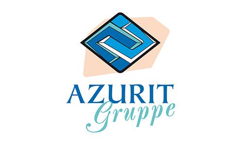Azurit Rohr GmbH - Logo