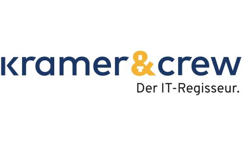 Logo der Kramer & Crew GmbH & Co. KG