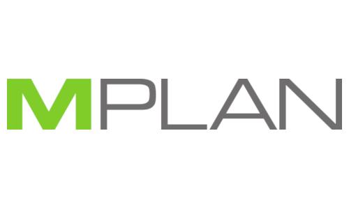 Logo der M Plan GmbH