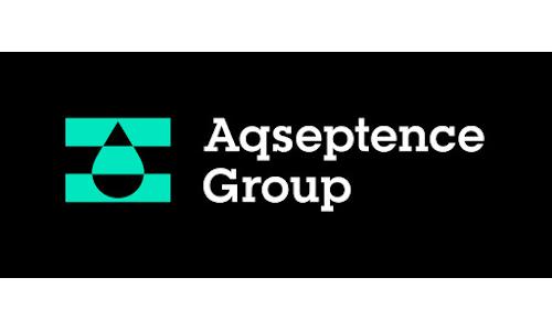 Aqseptence Group GmbH - Logo