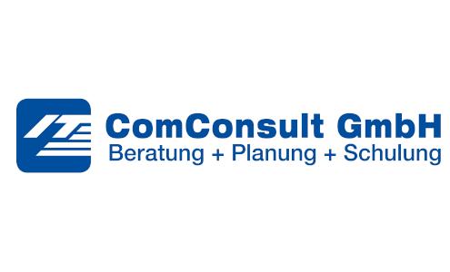 ComConsult GmbH - Logo