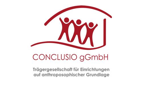 Logo der Conclusio gGmbH