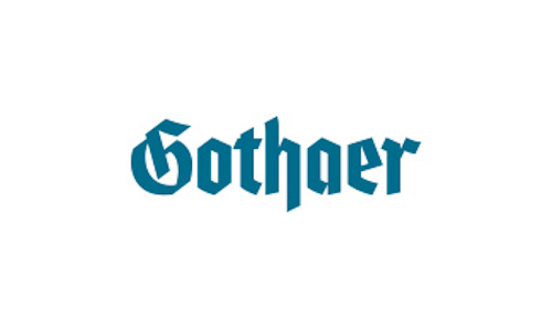 Logo der Gothaer Versicherung