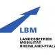 Landesbetrieb Mobilität Rheinland-Pfalz - Logo