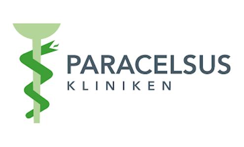 Paracelsus-Klinik Bad Ems - Logo