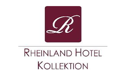 Logo der Rheinland Hotel Kollektion