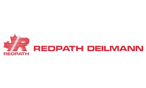 Redpath Deilmann GmbH - Logo