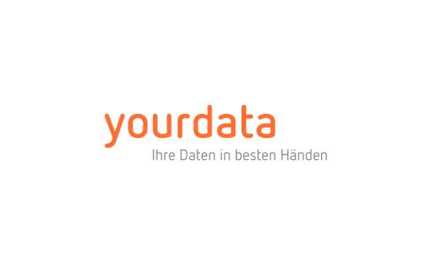 Yourdata GmbH - Logo