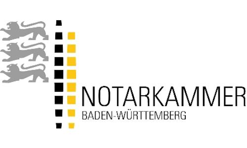Notarkammer Baden-Württemberg - Logo