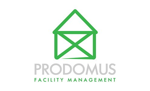Prodomus GmbH - Logo