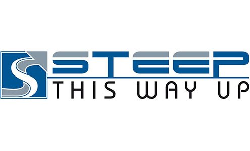 Steep GmbH - Logo