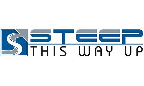 Steep GmbH - Logo