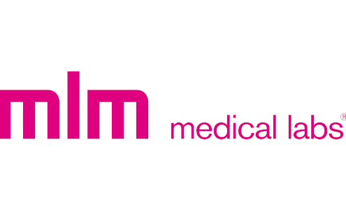 MLM Medical Labs GmbH Logo