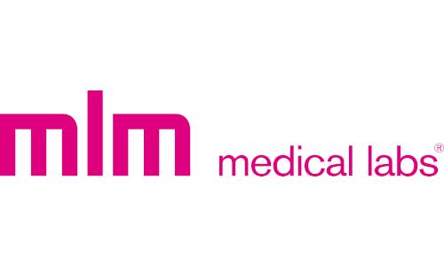 MLM Medical Labs GmbH Logo